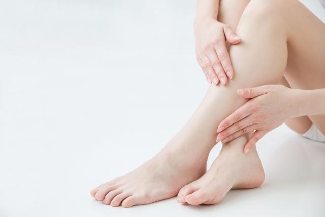 医療脱毛は敏感肌対策にもなる?